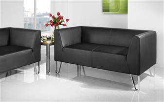 Linear Reception Seating