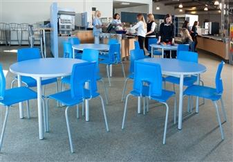 Enviro Dining Table - Round