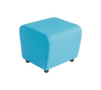 Zig Zag Square Seat