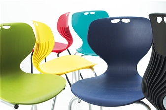 RS Classroom Stacking Chair
