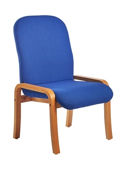 Lamport Chair - No Arms
