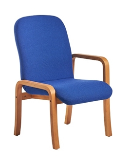 Lamport Chair - Left Arm