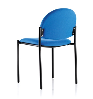 Upholstered Back