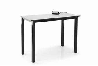 Heavy Duty Square Leg Art/Science Table - Trespa Top