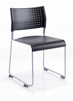 Twilight Stacking Chair