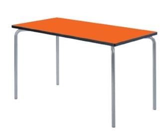 Equation Classroom Table - Rectangular