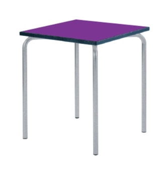 Equation Classroom Table - Square