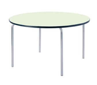 Equation Classroom Table - Circular