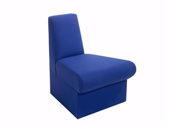 BRSF Convex Segment Seat