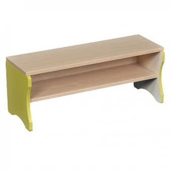 Novo Bench Green Edge