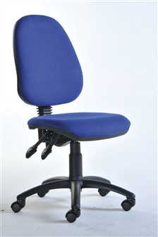 Value 2-Lever High Back Operator Chair