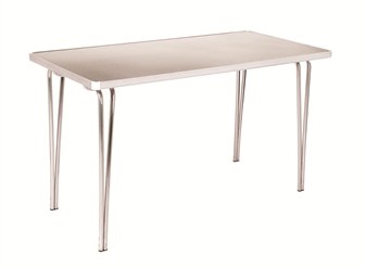 Gopak Aluminium Topped Folding Tables