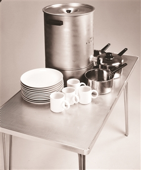 Ideal For Catering Applications