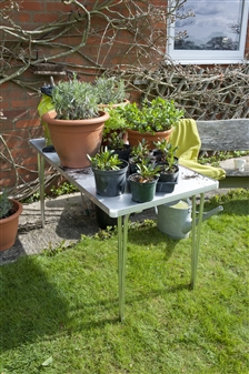 Ideal For Outdoor & Gardening Uses