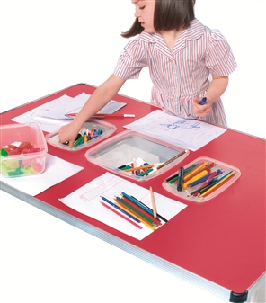Tub Folding Table