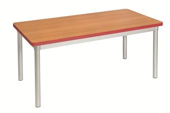 Enviro Early Years Rectangular Table