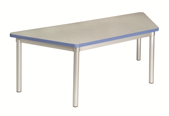 Enviro Early Years Trapezoidal Table