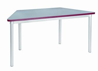 Enviro Trapezoidal Classroom Table