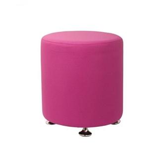 Round Cube Seat