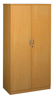 Double-Door Cupboard