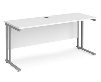 600mm Deep Desk