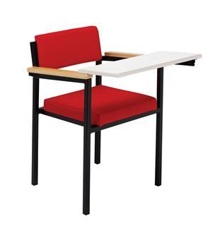 Spritz Heavy Duty Writing Tablet Chair