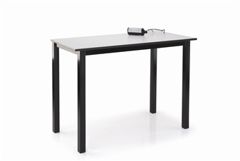 Extra Strong 50mm Steel Frame Table