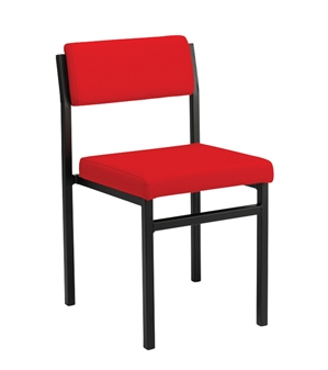 S25 Heavy Duty Stacking Chair