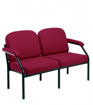 Redding Reception Double Seater