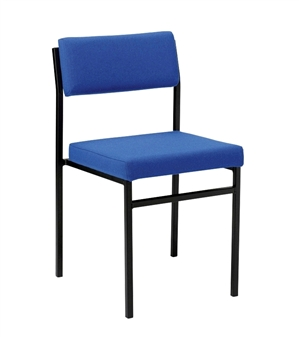 S19 Stacking Chair - Vinyl
