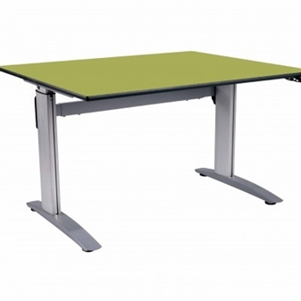 Motorised Height Adjustable Table