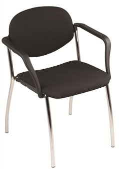 2000 Series Stacking Armchair