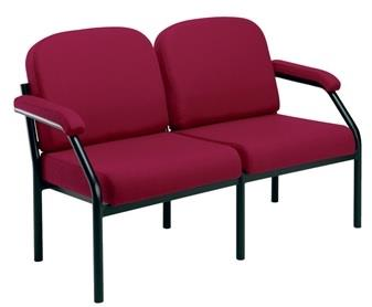 Redding 2 Seater With Arms