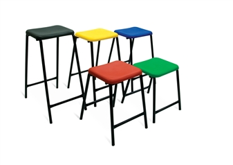 Poly Stool - Group