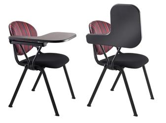 Prima 4 Leg Tablet Chair