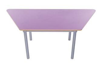 Trapezodial Lilac