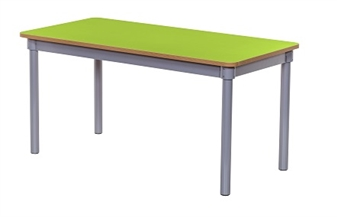 Rectangular Table Lime