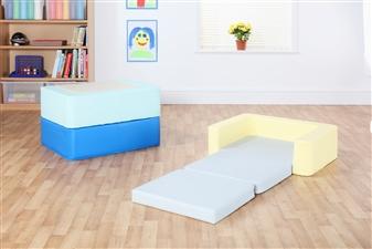 Snoozeland Folding Seat