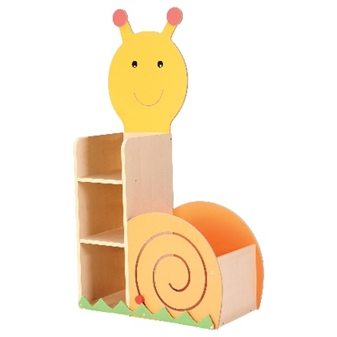 Snail Storage Unit