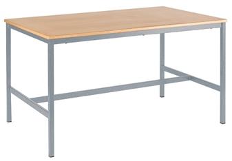 H Frame Table