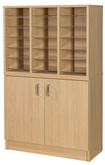 18 Space With Cupboard