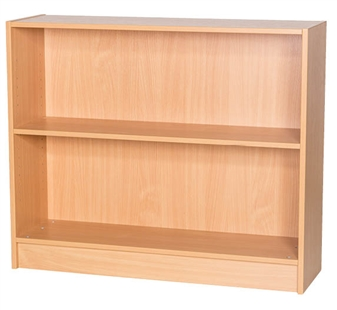 900mm High 1m Wide Bookcase