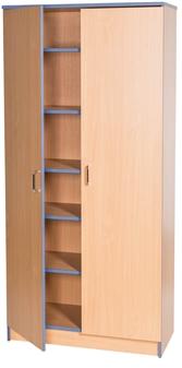 1800mm High 1m Wide Cupboard