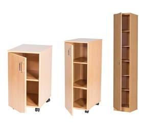 Slimline Cupboards