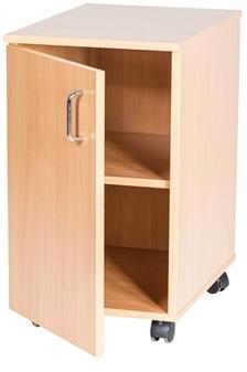 615h Slimline Cupboard