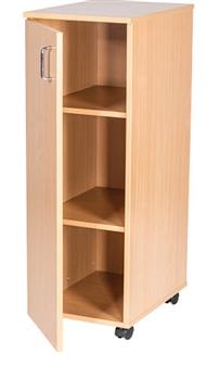 1107mm High Slimline Cupboard