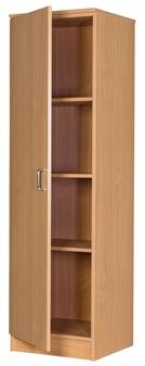 1510mm High Slimline Cupboard