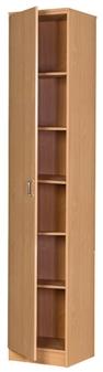 1838mm High Slimline Cupboard