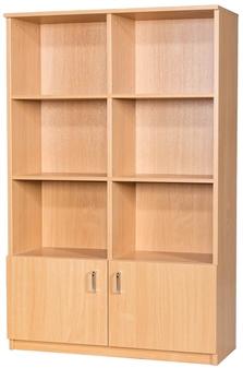 40 Boxfile Cupboard