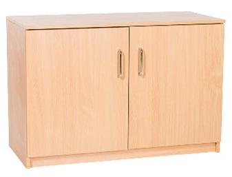 600mm High Cupboard